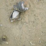 Fiat uno engine mounting - USED(GPO)