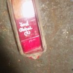 Ford Rear indicator - USED(GPO)