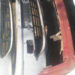 Ford bantam front bumper - USED(GPO)