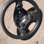 Ford ikon steering wheel - USED(GPO)