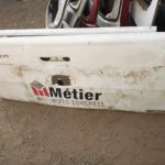 Ford ranger tailgate - USED(GPO)
