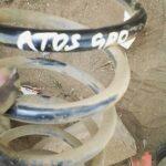 Hyundai atos coil spring - USED(GPO)