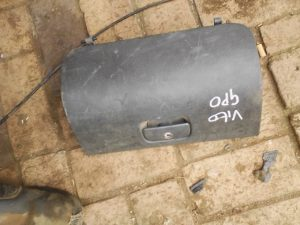 Mercedes Vito 115 cubby - USED(GPO)