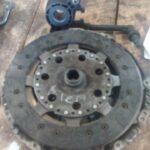 Nissan xtrail flywheel - USED(GPO)Nissan xtrail flywheel - USED(GPO)