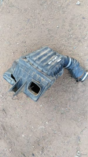 OPEL CORSA AIR FILTER HOUSING - USED(GPO)