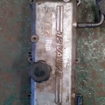 RENAULT 5 TAPPED COVER - USED(GPO)