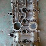 RENAULT MEGANE TAPPED COVER - USED(GPO)