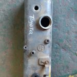TOYOTA TAPPED COVER - USED(GPO)