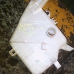 Toyota Water Bottle - USED(GPO)