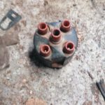 UNKNOWN DISTRIBUTOR CAP - USED(GPO)