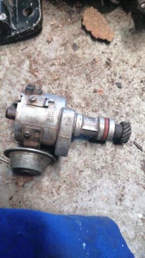 UNKNOWN DISTRIBUTOR - USED(GPO)