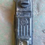 VW GOLF 1 TAPPED COVER - USED(GPO)