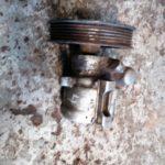 VW JETTA 4 STEERING PUMP - USED(GPO)