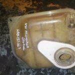 VW Microbus water bottle - USED(GPO)