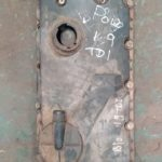 VW POLO 1.9 TDI TAPPED COVER - USED(GPO)
