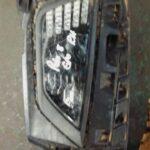 VW POLO 8 RIGHT SPOTLIGHT - USED(GPO)