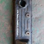 VW POLO CLASSIC TAPPED COVER - USED(GPO)