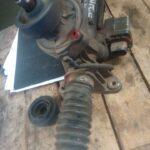 Vw golf 6 steering rack - USED(GPO)