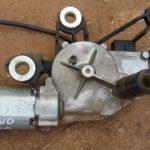 Vw polo vivo tailgate wiper motor - USED(GPO)