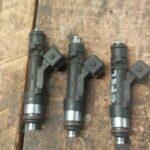 Opel Corsa Gamma fuel injectors
