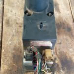1996 Audi a4 b5 central locking pump