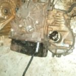 Hyundai Atos Gearbox