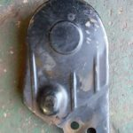 VW Golf 1 Timing Cover