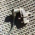 Daewoo Lanos Crank Sensor
