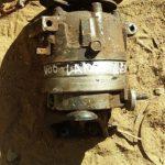 Daewoo Lanos Aircon Pump