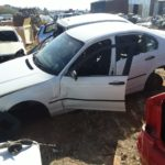 Bmw e46 stripping for parts (Yard 2)