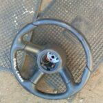 Opel Corsa Lite Steering Wheel