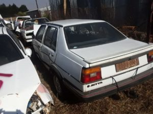 VW jetta 2 stripping for parts (Yard 2)