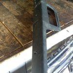 Chev Utility Tailgate Cover