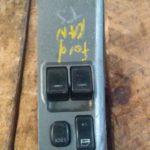 Ford Main Window Switch
