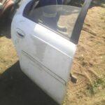Chrysler neon right rear door shell