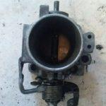 Daewoo nubira throttle body