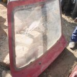 FORD ESCORT TAILGATE - USED
