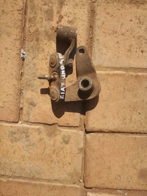 FIAT UNO MOUNTING - USED